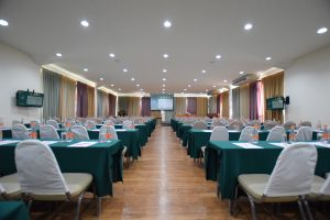 The Color Living Hotel : Meeting Room