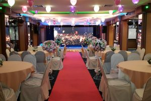 The Color Living Hotel : Wedding